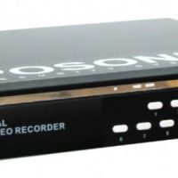 DVR STAND ALONE FALSO
