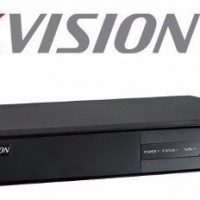 Dvr Stand Alone Turbo Hd-tvi 16ch Em Hd 1080p Hikvision